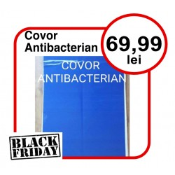 COVOR ANTIBACTERIAN  - 30 FOLII