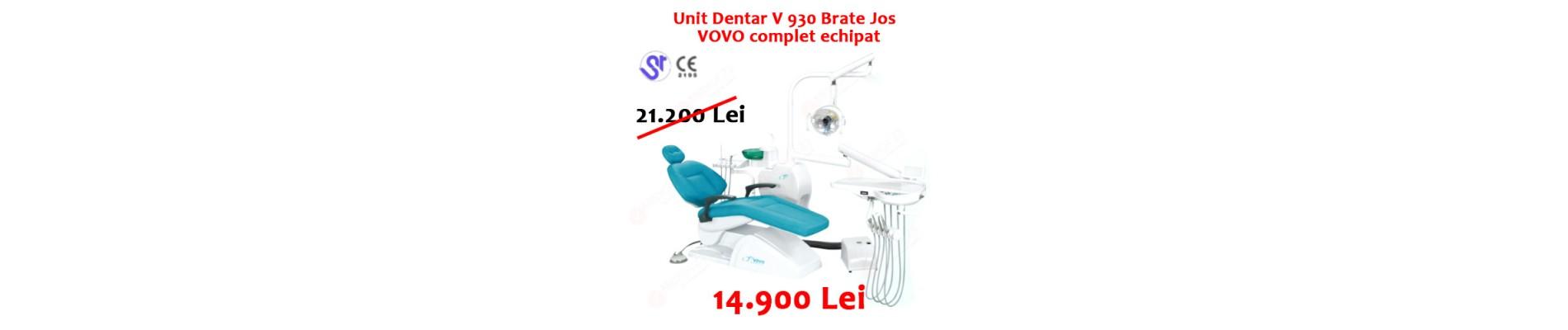 Unit Dentar V 930 Brate Jos - VOVO complet echipat