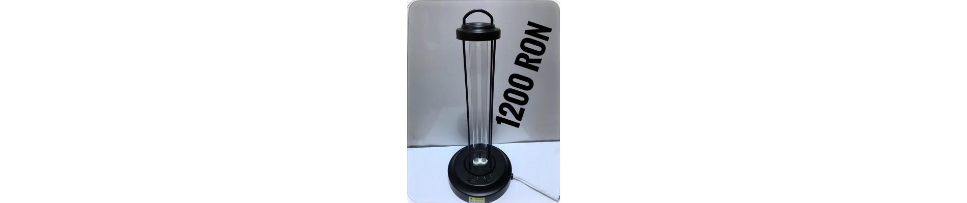 LAMPA PORTABILA 38 W